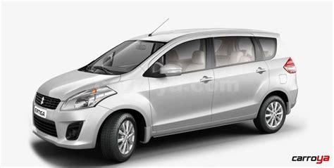 Suzuki Ertiga Gl 2016 Nueva  Precio En Colombia