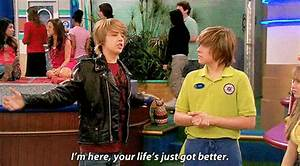 Suite Life On Deck Gif Tumblr