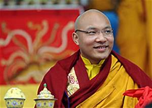 Karmapa Ogyen - Religion and the Environment Are One ...