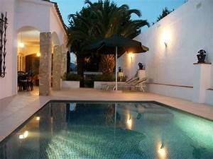 villa avec piscine en espagne appartement location espagne With wonderful location maison piscine privee espagne 11 italie location espagne villas