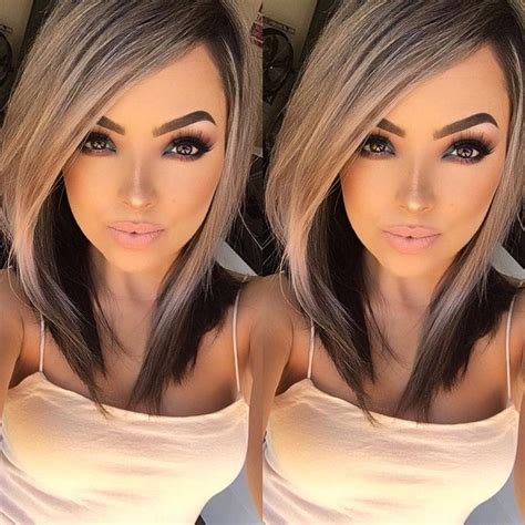 Different Hair Coloring by 1000 Ideas About Different Hair Colors On