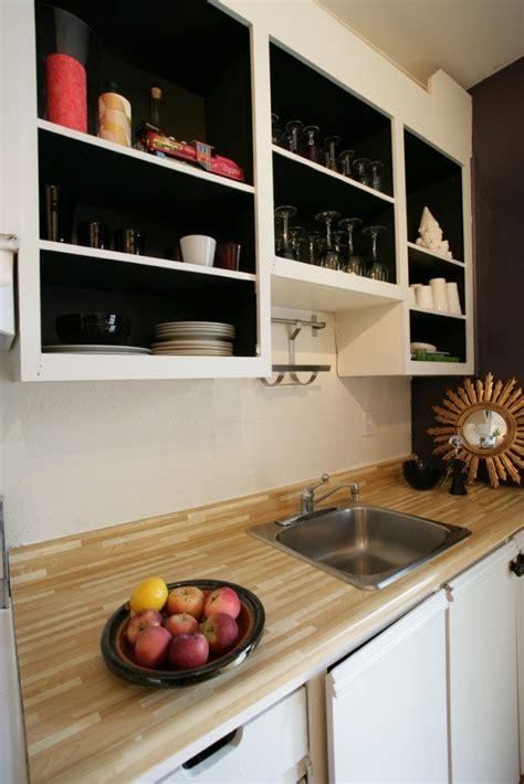 peinture armoire cuisine la cuisine d 39 avant après déconome