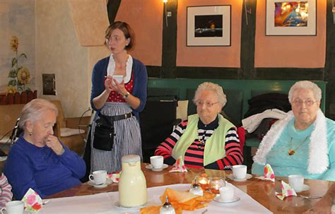 Kleines Cafe Bad Essen by Ausflug Nach Bad Essen Mit Bummel 252 Ber Den Wochenmarkt