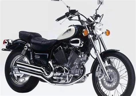 yamaha xv 535 dx virago 1998 04 prezzo e scheda tecnica moto it