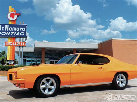 The Top 41 Hottest Muscle Cars In Your Garages