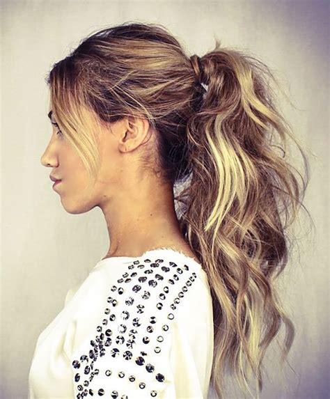 hair style for work best 25 ponytail ideas on fuller 4339