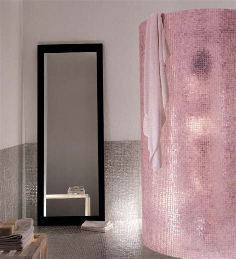 24 pink glitter bathroom tiles ideas and pictures