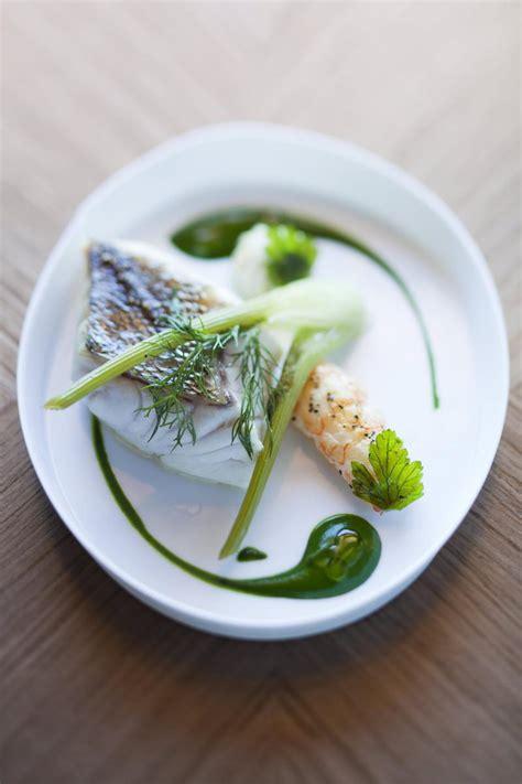 sandre cuisine recette sandre à la vapeur d 39 algues et sauce verte