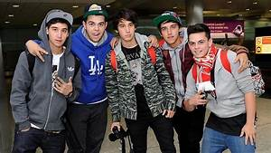 The Janoskians Release 'Moodswings' Music Video   Hollywire