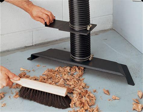 Dust Collector Floor Sweep by Dust Collector Floor Sweep