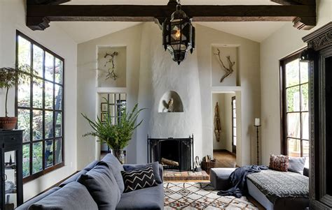 Southwestern Living Room Photos, Design, Ideas, Remodel