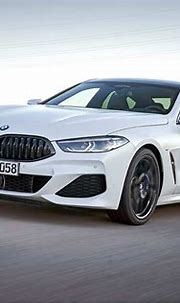 Bmw 8 Series Gran Coupe And Bmw M8 Coupe Launched In India ...