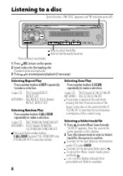 Kenwood Kdc 148 Wiring Diagram by Need Wiring Diagram For Kenwood Kdc 148 Kenwood Kdc 148