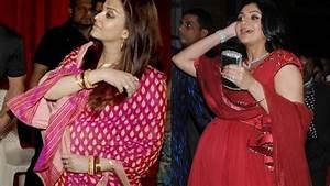 Bollywood Actresses Flaunting Baby Bumps | Aishwarya Rai ...