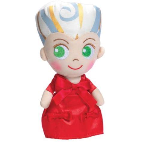 legends  oz dorothys return china princess plush