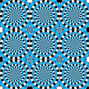 les 25 meilleures idees de la categorie fractales sur With toute les couleurs de peinture 9 illusion doptique