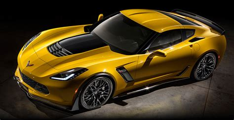 2016 Chevrolet Corvette Stingray Z06 Or Z07 Release Date