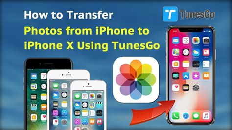move photos from iphone to how to transfer photos from iphone to iphone x using
