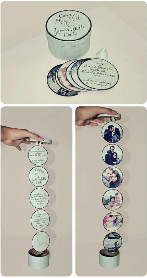 super idee pour noel faire part mariage original