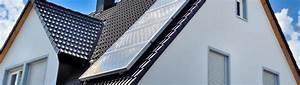 Solarzelle Funktionsweise Einfach Erklärt : wie funktioniert eine solaranlage effizienzhaus online ~ A.2002-acura-tl-radio.info Haus und Dekorationen