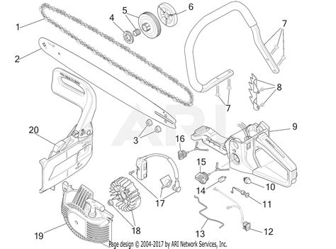 MTD RM4218 41AY429S983 Parts Diagram for General Assembly