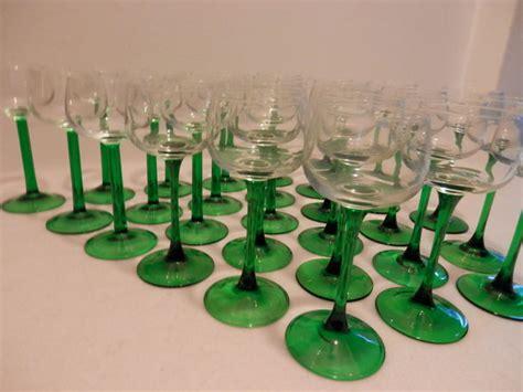 Bicchieri Luminarc by Luminarc Bicchieri Di 27 Vetro Catawiki