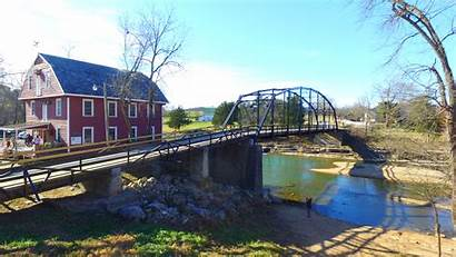 Eagle War Mill Aerial Arkansas Rogers Craft