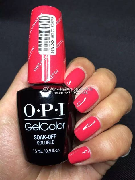 opi new colors opi new orleans opi gelcolor opi nails nails opi gel