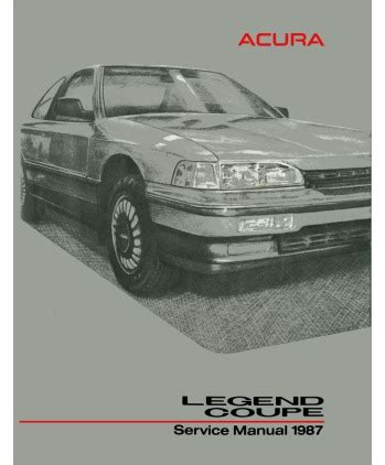 free download parts manuals 1987 acura legend electronic valve timing legend coupe acura car gallery