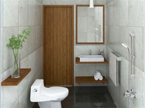 desain kamar mandi sederhana  murah  terbaik