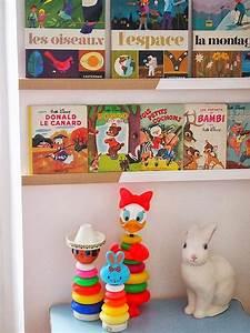 Presentoir Livre Enfant : les moustachoux diy des pr sentoirs pour leurs livres ~ Teatrodelosmanantiales.com Idées de Décoration