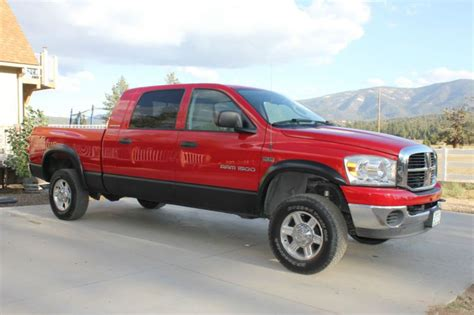 Purchase used 2007 Dodge Ram 1500 Mega Cab in Lakewood