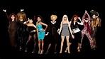 Season One, RuPaul's Drag Race Contestants. | Royalty ...
