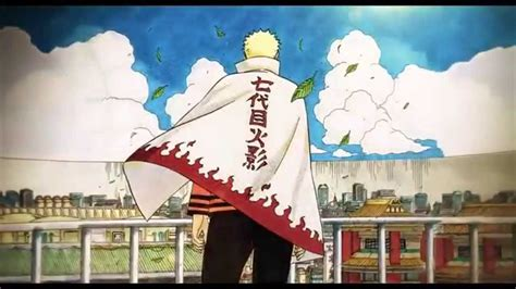 Naruto The Movie Trailer