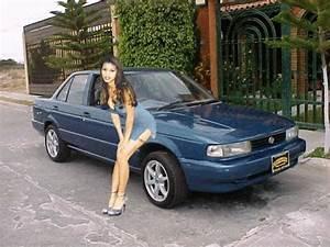 Ing Moreno 187 1992 Nissan Sentra Specs  Photos
