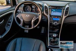 2014 Hyundai Elantra Manual Transmission