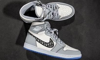 Dior Jordan Nike Sneakers Retro Postponed Highsnobiety