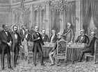 Treaty of Paris | 1898 | Britannica.com