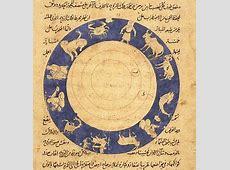 Astrologie arabe — Wikipédia