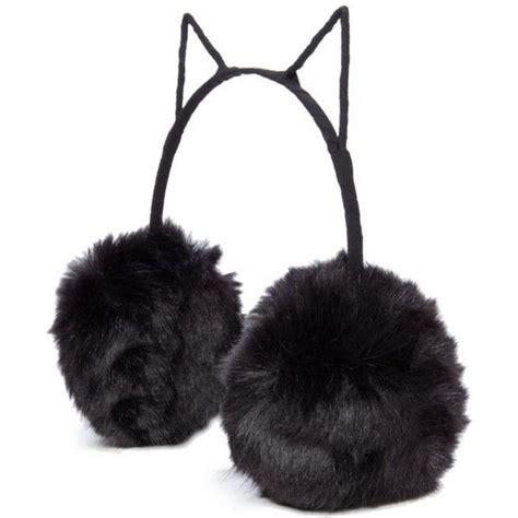 cat earmuffs best 25 earmuffs ideas on
