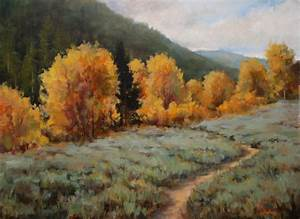 How to Interpret the Landscape in Paint