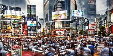 Nicolas Ruel Photographer - Cityscape - Tokyo