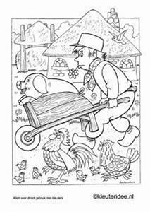 Les 199 meilleures images du tableau colorier la ferme sur ...