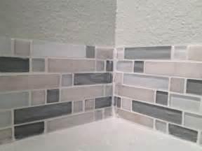 Remove A Kitchen Faucet Diy Kitchen Backsplash Part 5 Grouting Backsplash Tiles