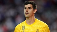 Thibaut Courtois' Claim Over Real Madrid Starting Spot ...