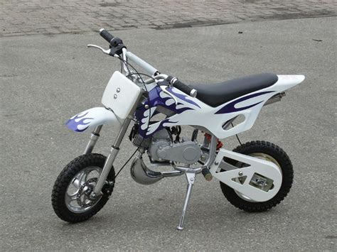 Cross Motorcyle : Kawasaki Cross Minibike