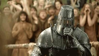 Thrones Mountain Combat Trial Clegane Characters Gregor