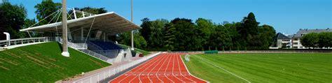 201 quipements sportifs ville de bayeux