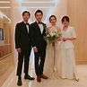 直接哭!坤達柯佳嬿婚禮Energy睽違10年「微合體」大跳《放手》!回顧這些你不可錯過的現場花絮