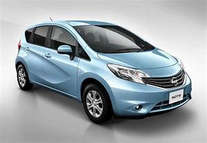 Nissan Note (2013) Car Barn Sport